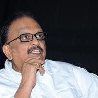 S. P. Balasubrahmanyam - Moodu Mukkallo Cheppalante Movie Audio Launch Stills