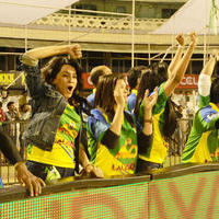 CCL 5 Kerala Strikers Vs Veer Marathi Match Photos