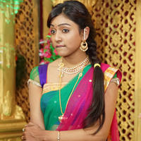 Celebs at Deepu Swathi Wedding Ceremony Photos