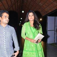 Jyothi (Actress) - Dr Saleem Movie Audio Launch Stills | Picture 943512