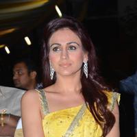 Aksha Pardasany - Dr Saleem Movie Audio Launch Stills | Picture 943534