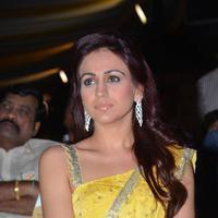Aksha Pardasany - Dr Saleem Movie Audio Launch Stills | Picture 943535