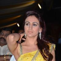 Aksha Pardasany - Dr Saleem Movie Audio Launch Stills