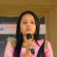 Suma Kanakala - GAMA Awards Press Meet Photos | Picture 943984