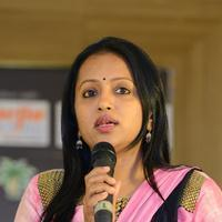 Suma Kanakala - GAMA Awards Press Meet Photos | Picture 943985