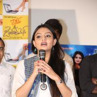 Nikitha Narayan - Ladies and Gentlemen Platinum Disc Function Stills | Picture 945049