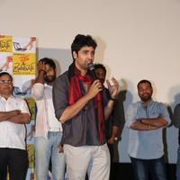 Adivi Sesh - Ladies and Gentlemen Platinum Disc Function Stills | Picture 945054