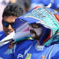 Kichcha Sudeep - CCL 5 Telugu Warriors vs Karnataka Bulldozers Match Stills | Picture 945286