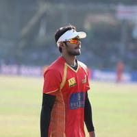 Prince (Actors) - CCL 5 Telugu Warriors vs Karnataka Bulldozers Match Stills   Picture 945510