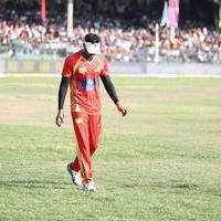 Prince (Actors) - CCL 5 Telugu Warriors vs Karnataka Bulldozers Match Stills   Picture 945525