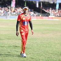 Prince (Actors) - CCL 5 Telugu Warriors vs Karnataka Bulldozers Match Stills   Picture 945527
