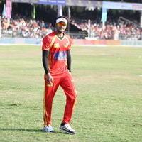 Prince (Actors) - CCL 5 Telugu Warriors vs Karnataka Bulldozers Match Stills   Picture 945528