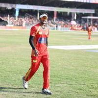 Prince (Actors) - CCL 5 Telugu Warriors vs Karnataka Bulldozers Match Stills   Picture 945530