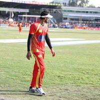 Prince (Actors) - CCL 5 Telugu Warriors vs Karnataka Bulldozers Match Stills   Picture 945531