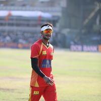 Prince (Actors) - CCL 5 Telugu Warriors vs Karnataka Bulldozers Match Stills   Picture 945533