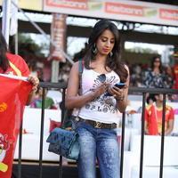 Sanjjanna Galrani - CCL 5 Telugu Warriors vs Karnataka Bulldozers Match Stills | Picture 945721