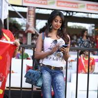 Sanjjanna Galrani - CCL 5 Telugu Warriors vs Karnataka Bulldozers Match Stills | Picture 945722