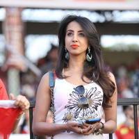 Sanjjanna Galrani - CCL 5 Telugu Warriors vs Karnataka Bulldozers Match Stills | Picture 945723