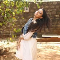 Nikitha Narayan at Ladies and Gentlemen Platinum Disc Function Photos   Picture 945181
