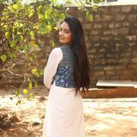 Nikitha Narayan at Ladies and Gentlemen Platinum Disc Function Photos   Picture 945183