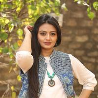 Nikitha Narayan at Ladies and Gentlemen Platinum Disc Function Photos   Picture 945189