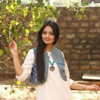 Nikitha Narayan at Ladies and Gentlemen Platinum Disc Function Photos   Picture 945195