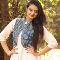 Nikitha Narayan at Ladies and Gentlemen Platinum Disc Function Photos   Picture 945202