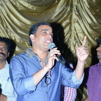 Dil Raju - Patas Success Meet at Devi Theatre Stills | Picture 946069