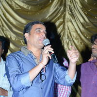 Dil Raju - Patas Success Meet at Devi Theatre Stills | Picture 946070
