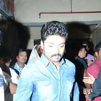 Nandamuri Kalyan Ram - Patas Success Meet at Devi Theatre Stills | Picture 946208