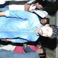Nandamuri Kalyan Ram - Patas Success Meet at Devi Theatre Stills | Picture 946209