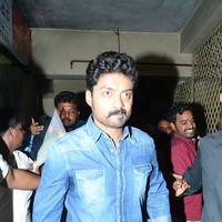 Nandamuri Kalyan Ram - Patas Success Meet at Devi Theatre Stills | Picture 946210