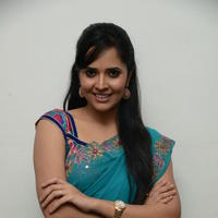 Anasuya at Paddanandi Premalo Mari Audio Launch Stills   Picture 943727