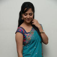 Anasuya at Paddanandi Premalo Mari Audio Launch Stills   Picture 943729