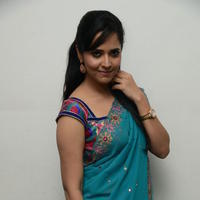 Anasuya at Paddanandi Premalo Mari Audio Launch Stills   Picture 943730