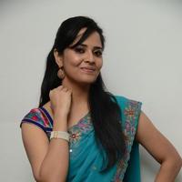 Anasuya at Paddanandi Premalo Mari Audio Launch Stills   Picture 943742