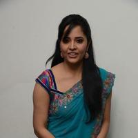 Anasuya at Paddanandi Premalo Mari Audio Launch Stills   Picture 943748