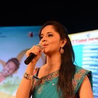 Anasuya Bharadwaj - Paddanandi Premalo Mari Audio Launch Photos