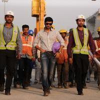Hyderabad Love Story Movie New Stills