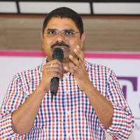 Madhura Sreedhar Reddy - TFJA Press Meet about Swine Flu Stills