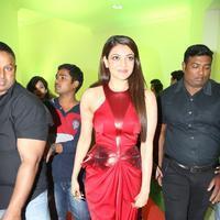 Kajal Aggarwal - Temper Movie Audio Launch Stills | Picture 948297
