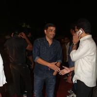 Dil Raju - Temper Movie Audio Launch Stills | Picture 948343