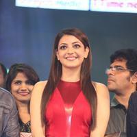 Kajal Aggarwal - Temper Movie Audio Launch Stills | Picture 948790