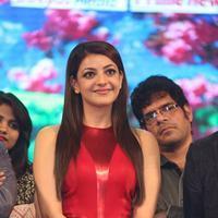 Kajal Aggarwal - Temper Movie Audio Launch Stills | Picture 948795