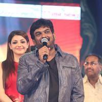 Puri Jagannath - Temper Movie Audio Launch Stills