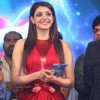Kajal Aggarwal - Temper Movie Audio Launch Stills