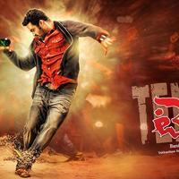 Temper Movie Audio Release Date Posters | Picture 949109