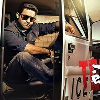 Temper Movie Audio Release Date Posters | Picture 949110