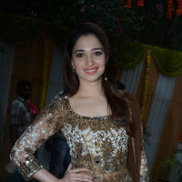 Tamanna Bhatia - Bengal Tiger Movie Opening Photos | Picture 949509