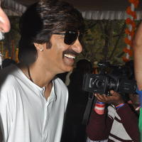 Ravi Teja - Bengal Tiger Movie Opening Photos
